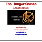 The Hunger Games Board Game Super