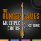 The Hunger Games: Chapters 1-9 Quizzes or Test