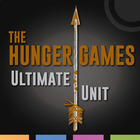 The Hunger Games Complete Unit: Quizzes, Activities, Test,