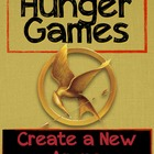 The Hunger Games: Create a New Arena