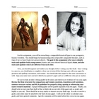 The Hunger Games Historical Heroine Comparison &amp; Contrast Essay