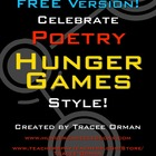 The Hunger Games Poetry &amp; Creative Writing Exercises