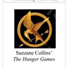 The Hunger Games Vocab Activities w/ 54 Handouts & Keys