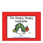 The Hungry, Hungry Caterpillar