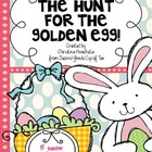 The Hunt for the Golden Egg! 5 Literacy Activities {Second