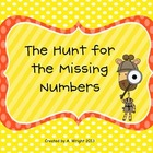 The Hunt for the Missing Numbers