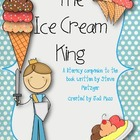 The Ice Cream King Literacy Companion