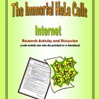 """The Immortal HeLa Cells"" Web Search"