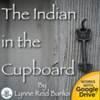 The Indian in the Cupboard Novel Unit ~ Common Core Standa