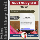&quot;The Inn&quot; Short Story Unit