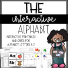 The Interactive Alphabet