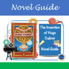 The Invention of Hugo Cabret- Novel Unit- Grades 4-6