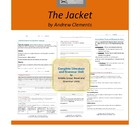 The Jacket Complete Literature and Grammar Unit