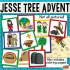 The Jesse Tree Project