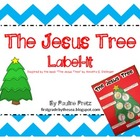 The Jesus Tree Label-It