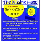 The Kissing Hand Back to School Bundle-10 pages