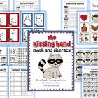 The Kissing Hand-Math &amp; Literacy Activities