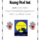The Kissing Hand Unit