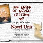 The Knife of Never Letting Go Novel Unit Common Core Aligned