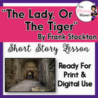 &quot;The Lady or The Tiger&quot; Lesson with Simulation