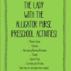 The Lady with the Alligator Purse Mini-Unit
