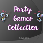 The Large Party - Party Games for Large Groups (more than