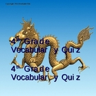 The Last Dragon Vocabulary Quiz