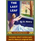 The Last Leaf - O. Henry - Easy Reading Version