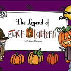 The Legend of Jack O' Lantern and Pumpkins - Social Studie