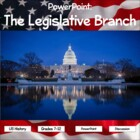 The Legislative Branch (PPT)
