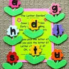The Letter Garden
