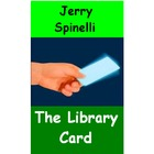 The Library Card whole book test
