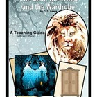 The Lion, the Witch and the Wardrobe:  A Novel Teaching Pack