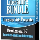 The Literature Bundle, Free Version