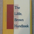 The Little, Brown Handbook, Ninth Edition Copyright 2004