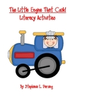 The Little Engine That Could Literacy Activities