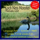 The Loch Ness Monster, PDF