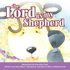 The Lord Is My Shepard Read-Along eBook & Audio Track
