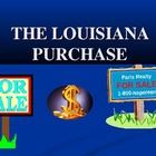 The Louisiana Purchase Powerpoint