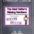 The Mad Hatter's Missing Numbers: Counting 0 to 120