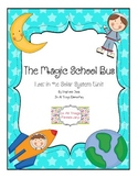 The Magic School Bus: Lost In the Solar System Common Core