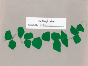 The Magic Vine