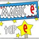 The Magic e Activity Pack!