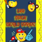 The Math World Series - Excellent End of Year Activity