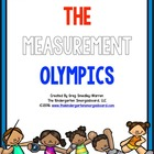 The Measurement Olympics!