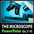 The Microscope - PowerPoint Presentation