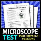 The Microscope - Test