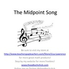 The Midpoint Song