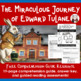 The Miraculous Journey of Edward Tulane Comprehension Guide