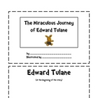 The Miraculous Journey of Edward Tulane Read Aloud Response